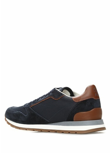 Brunello Cucinelli Sneakers Lacivert
